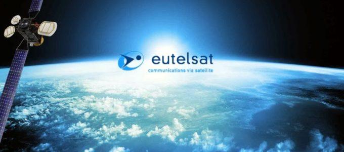 Eutelsat 16 est semnal
